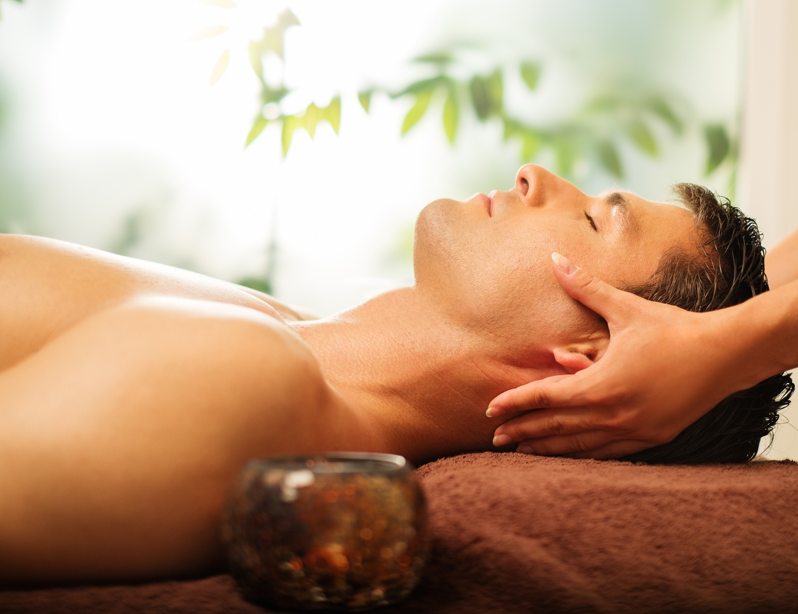 All Is Well at Harris County > Stay Well > Massage Therapy